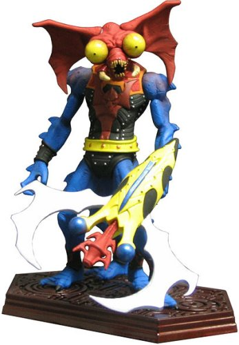 He-Man Masters of the Universe Series 3 Statue Mantenna