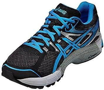 Asics Gel Innovar 6 Zapatillas de Running para Hombre, Color Negro/Azul/Plata (Gris), Schwarz/Blau/Silber (Grau): Amazon.es: Deportes y aire libre
