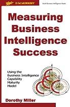 Measuring Business Intelligence Success:  A Capability Maturity Model