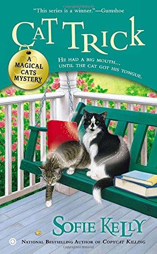 Cat Trick (Magical Cats)