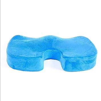 Cushion Cojín de Gel en Forma de U Cojines cómodos Cojín ...