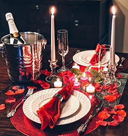 amazon com romantic dinner for two gift box unique couple