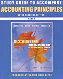 Accounting Principles, Reid Clyne, Carole and Trenholm, Barbara, 0470834560