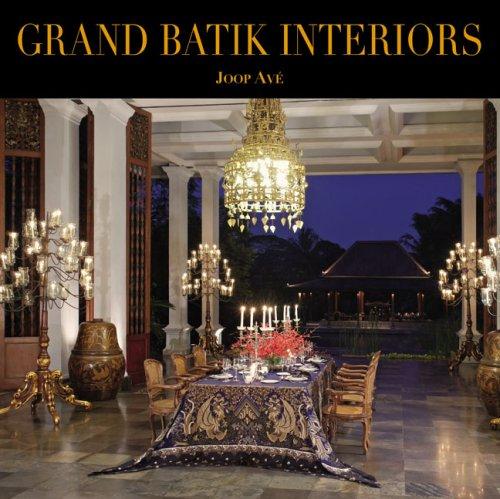 Download Grand Batik Interiors pdf