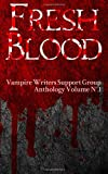 Fresh Blood, Matthew Banks, 1492733814