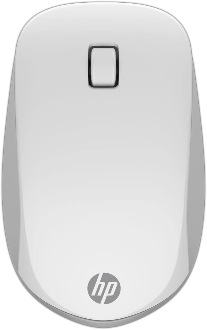 HP Z5000 - Ratón inalámbrico Bluetooth, Blanco