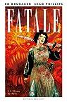 Fatale, tome 3 : À l'Ouest de l'Enfer par Brubaker