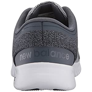 New Balance MX66OM2 Sports Men/'s Running Training Shoes Black//Silver