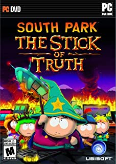 South Park: The Stick of Truth (B00HYRHLX6) | Amazon Products