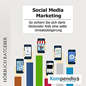 Social Media Marketing Hörbuch