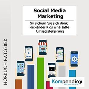 Social Media Marketing Hörbuch