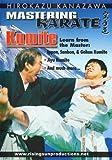 KANAZAWA MASTERING KARATE: KUMITE by Rising Sun Productions by Isaac Florentine