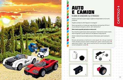 Il mastro costruttore Lego®. Ediz. a colori. Con espansione online 2 spesavip