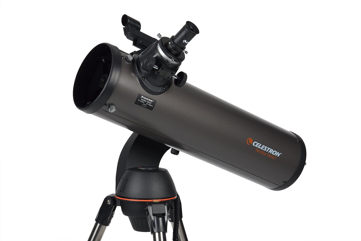 Celestron NexStar 130 SLT Computerized Telescope by Celestron