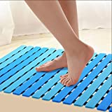 Best Floor Mat With Suctions - Newest Non Slip Shower Floor Mat with Drain Review