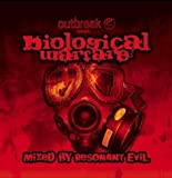 Outbreak Presents Biological Warfare by Various Artists