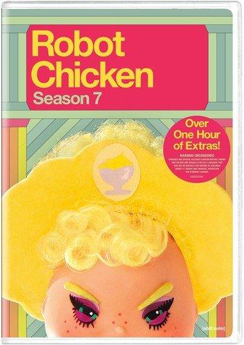 Robot Chicken: Season 7 by Warner Manufacturing