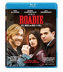 Roadie [Blu-ray]