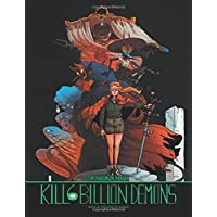 Kill 6 Billion Demons Book 2