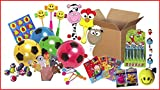 50 Boys Girls Toys, Party Bag Fillers, Wholesale, PTA, Fundraising - Job Lot, Car Boot Sale