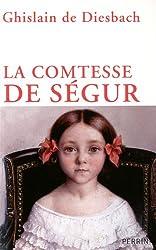 La comtesse de Ségur née Rostopchine (1799-1874)