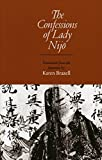 The Confessions of Lady Nijo