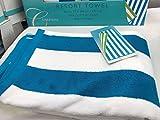 Loft (Loft) Toilet/Toiletries Bath Towel, 100% Cotton