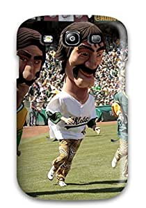 Nafeesa J. Hopkins's Shop Best oakland athletics MLB Sports & Colleges best Samsung Galaxy S3 cases 2226344K563414315