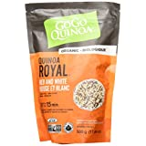 GoGo Quinoa Quinoa Red and White Grain