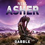 The Gabble - and Other Stories | Neal Asher