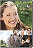 Catch and Release by Sony Pictures Home Entertainment