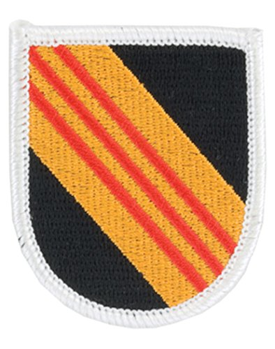 5th Special Forces Group - BERET FLASH