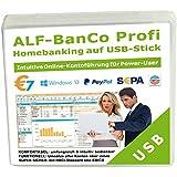 ALF-BanCo 7 Profi USB-Version inkl. 8 GB USB-Stick