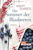 Book Cover for Der Sommer der Blaubeeren