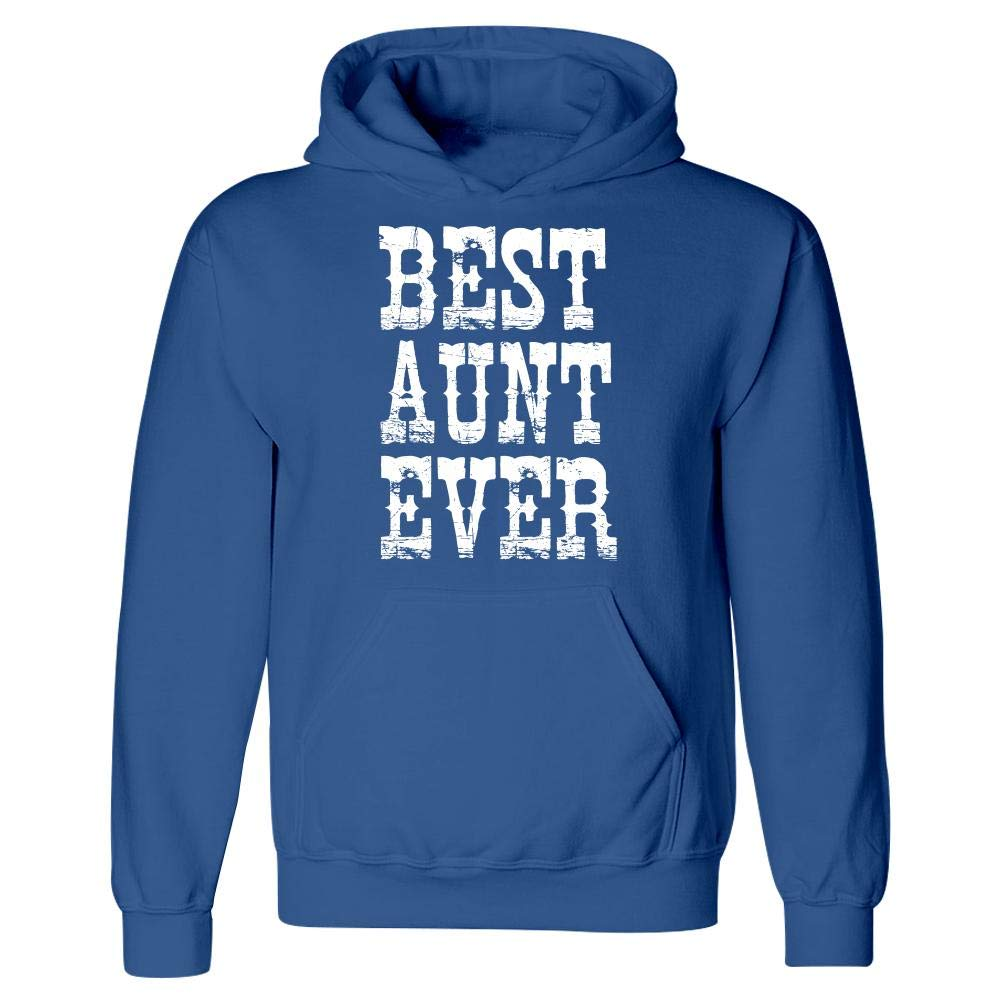 Hoodie BADASS REPUBLIC Aunt Gifts from Niece Nephew