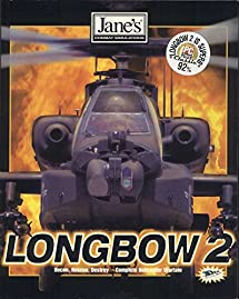 Jane's Combat Simulations Longbow 2