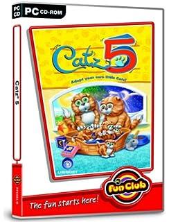 petz dogz 5 catz 5 compilation