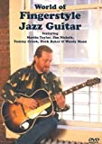 World of Fingerstyle Jazz Guitar