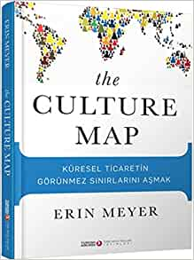 erin meyer the culture map pdf