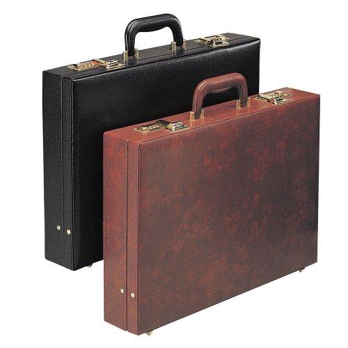 "Classic Meeting Executive 3.5"" Attache Case - Black"