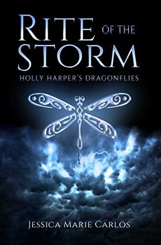 Rite Storm Holly Harpers Dragonflies product image