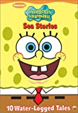 DVD : SpongeBob SquarePants - Sea Stories