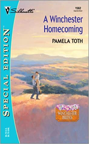 Read A Winchester Homecoming   (Winchester Brides, Silhouette Special Edition #1562) PDF, azw (Kindle)