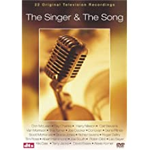 Various Artists - The Singer and the Song DVD