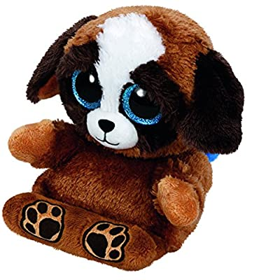 Ty Peek-A-Boo Phone Holder with Screen Cleaner Bottom, Pups: Toys & Games [5Bkhe0901270]