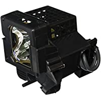 Lutema XL-5000-PI Sony F-9308-720-0 Replacement DLP/LCD Projection TV Lamp (Philips Inside)