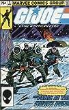G.I. Joe #2 (The Panic at The North Pole, #2)