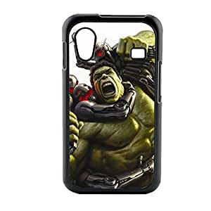 Generic For Ace S5830 Samsung Nice Back Phone Covers For Girl Print With Avengers Age Of Ultron 2 Choose Design 4