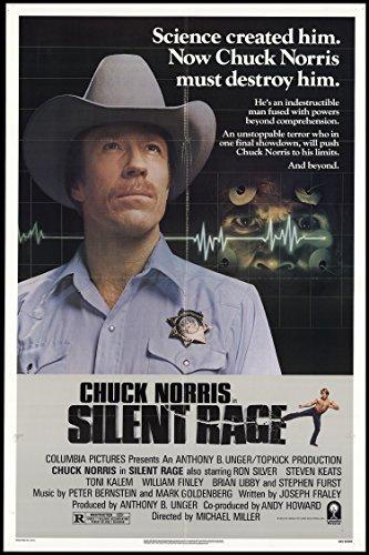 silent-rage-1982-original-movie-poster-action-horror-sci-fi-dimensions-27-x-41