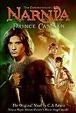 Prince Caspian, C. S. Lewis, 0061231134